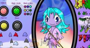 Stworzenie z lustra