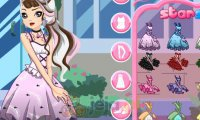 Duchess Swan z Ever After High