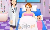 Narodziny dziecka