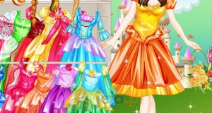 Barbie księżcznika