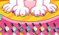 Salon manicure dla pupilów