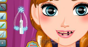 Anna u dentysty