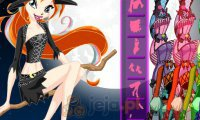 HalloWinx Bloom