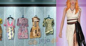 Moda z Afryki