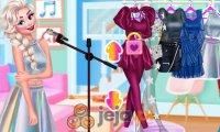 Księżniczki zostają gwiazdami pop
