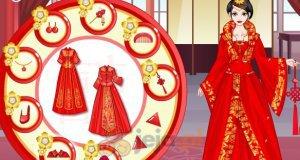 Ślub chińskiej księżniczki