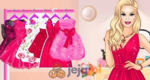 Porady modowe Barbie