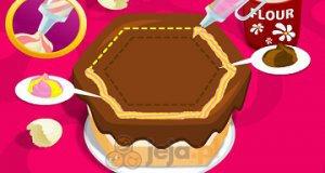Cake Master