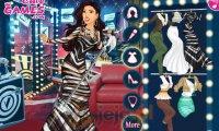 Księżniczki Disneya w talent show
