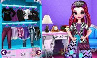 Raven Queen - gwiazda Pinteresta