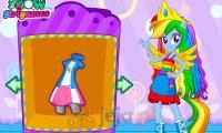 My Little Pony u fryzjera