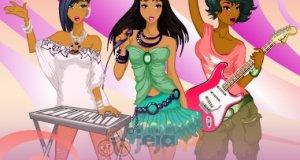 Rockowe dziewczyny