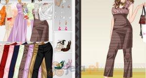 Sukienki + spodnie