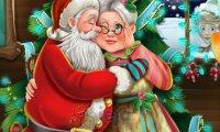 Mikołaj i Mikołajowa