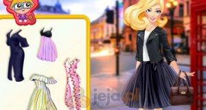 Barbie w Londynie