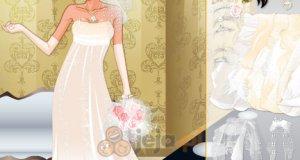 Ślicznotka do ślubu
