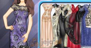 Suknie w stylu romantycznym