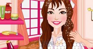 Fryzury w stylu Seleny Gomez