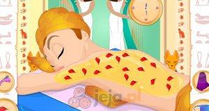 Dzień w egipskim spa