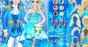 Elsa i Jack
