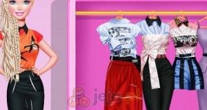 Stylówka high fashion