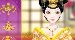 Księżniczka Tang