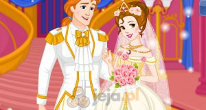 Piękna i Bestia: ślub