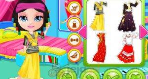 Barbie i świat kostiumów