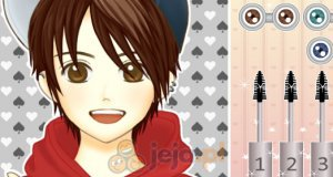 Manga avatar 2
