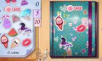 Barbie robi pamiętniki
