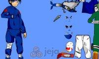 Wykreuj Naruto