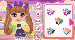 Baby Barbie i urocze kostiumy