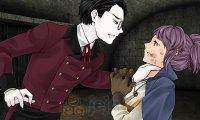 Bohaterowie mangi: Łowca wampirów 2
