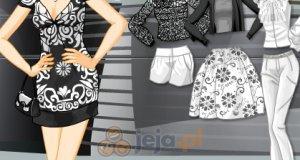 Czarno-biało