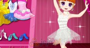 Mała baletnica