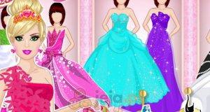 Zakupy księżniczki