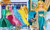 Baśniowa Barbie