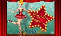 Marionetkowa balerina