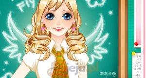 Dziewczyna z marzeniami