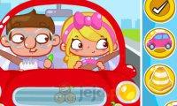 Znudzenie na nauce jazdy