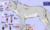 Własny wilczek