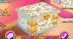 Pudełko Belli