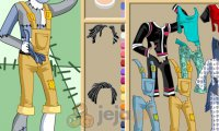 HooDude z Monster High