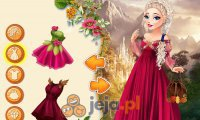Elfie księżniczki