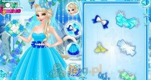 Wesele, Elsa i niesamowita przemiana