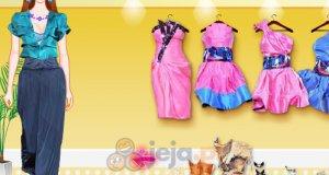 Trendy mody 2010