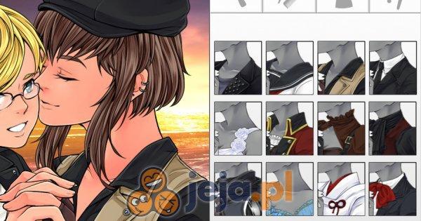 Kreator mangi: Nietypowy romans 2