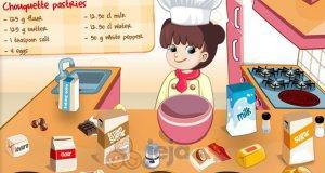 Wesołe kucharzenie