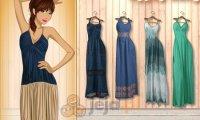 Cygańskie sukienki