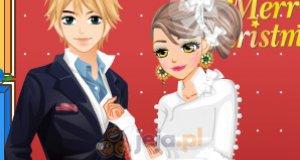 Świąteczny ślub Ewy